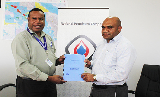 Kumul Petroleum Signs MOU with PNG Power Limited: Develop Solutions to Domestic Energy Demand.