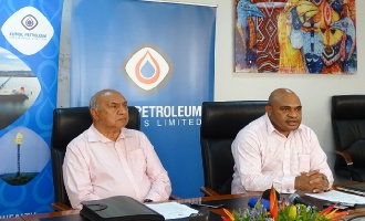 Kumul Petroleum divests stake in Oil Search
