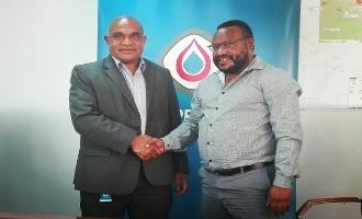 Kumul Petroleum signs MoA with MRDC