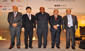 2nd PNG Petroleum & Energy Summit a success