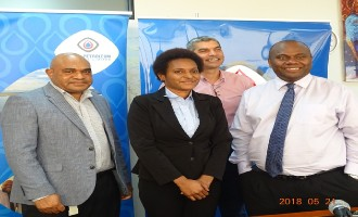 Kumul Petroleum sends two employee on secondment with Total SA