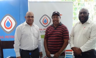 Kumul Petroleum set to deliver biggest Charity Golf Challenge