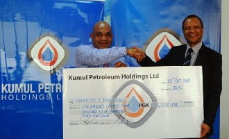 Kumul Petroleum Holdings supports UNITECH Engineering departments