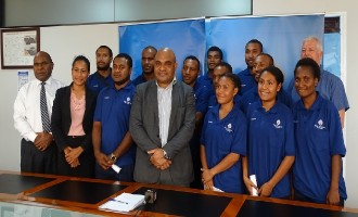 Kumul Petroleum Holdings announces new intakes at the Kumul Petroleum Academy