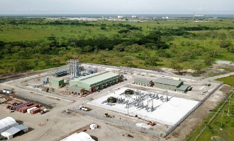 NIUPOWER PREPARES FOR COMMISSIONING
