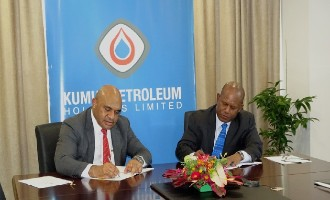 KPHL signs an MOU with MRL Capital to provide Energy solutions to Lihir