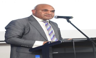 Kumul Petroleum puts records straight on PNG LNG revenue