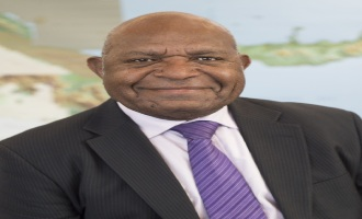Kumul Petroleum officially announces                  change in Chairman of the Board