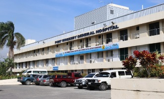 Kumul Petroleum supports the establishment of National Heart Centre at Port Moresby General Hospital
